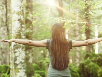 Fernheilung Intuition und Spiritualität