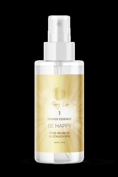 Happy-Life-Energie-Essenz 1 Gluecklich sein